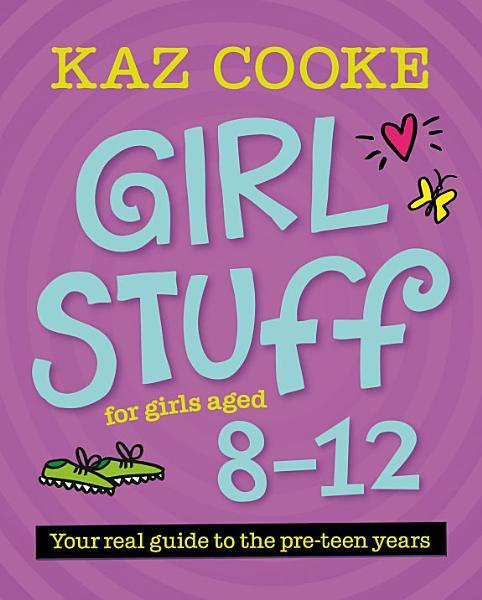 Download Girl Stuff 8   12 Book