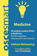 OSCEsmart   50 Medical Student OSCEs in Medicine PDF