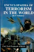 Encyclopaedia of Terrorism in the World PDF