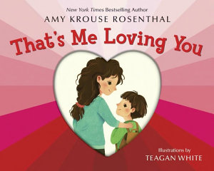 That s Me Loving You Book