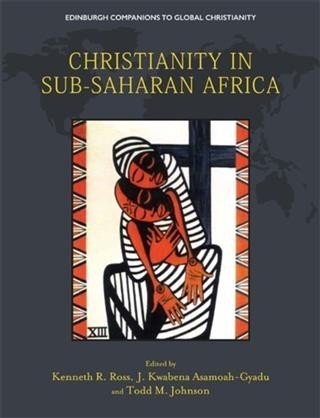 Christianity in Sub Saharan Africa PDF
