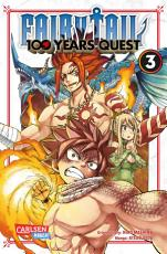 Fairy Tail     100 Years Quest 3 PDF