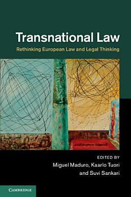 Transnational Law PDF