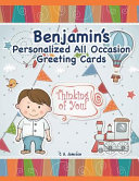 Benjamin's Personalized All Occasion Greeting Cards