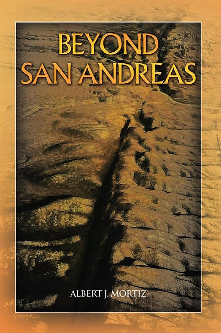 BEYOND SAN ANDREAS