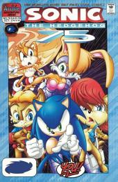Sonic the Hedgehog #75