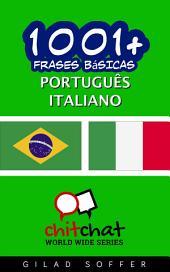 1001+ Frases Básicas Português - Italiano