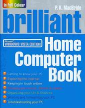 Brilliant Home Computer Book PDF