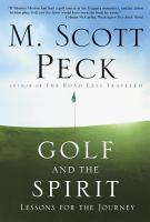 Golf and the Spirit PDF