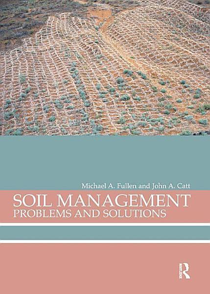 Download Soil Management Book