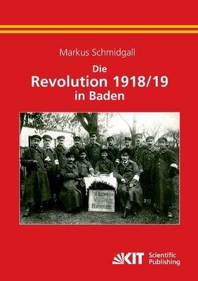 Die Revolution 1918 19 in Baden PDF
