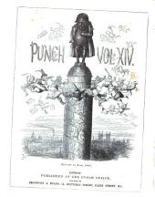 Punch: Volumes 14-15