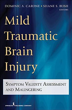 Mild Traumatic Brain Injury PDF