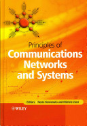 Principles of Communications Networks and Systems PDF