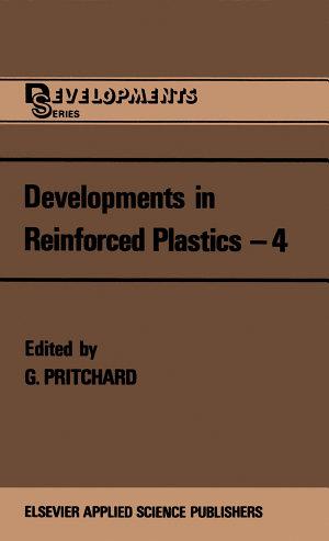 Developments in Reinforced Plastics—4