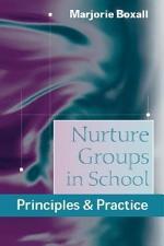 Nurture Groups in School