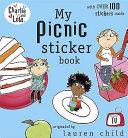 My Picnic Sticker Book PDF
