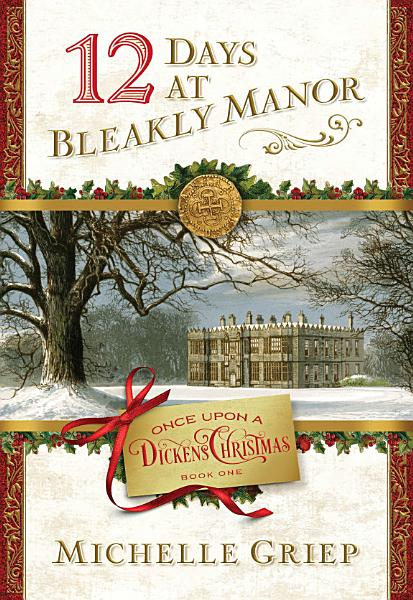 Download 12 Days at Bleakly Manor Book