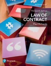 Law of Contract: Edition 13