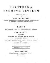 Aegyptum, Et Regiones Africae Deinceps In Occasum Sitas: Volume 4