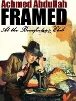 Framed at the Benefactor s Club PDF