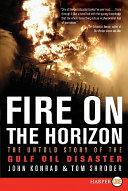Fire on the Horizon LP