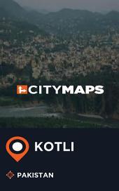 City Maps Kotli Pakistan