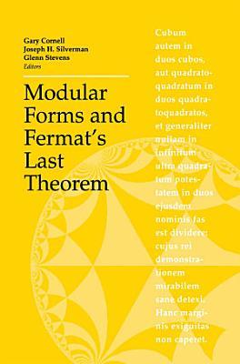Fermats Last Theorem The Proof