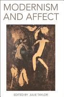 Modernism and Affect PDF