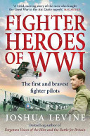Fighter Heroes of WWI PDF