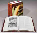 The Oxford Encyclopedia of Food and Drink in America: A-J