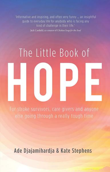 Download The Little Book of Hope Book