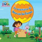 La aventura de Dora con las formas (Dora la Exploradora)
