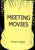 Meeting Movies PDF