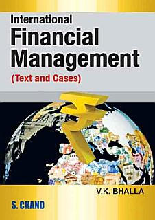 International Financial Management  Text and Cases  Book