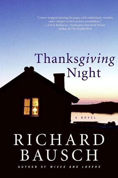 Download Thanksgiving Night Book