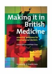 Making it in British Medicine PDF