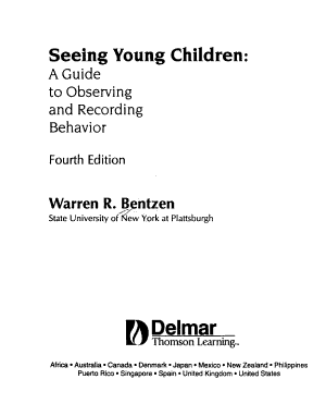 Seeing Young Children PDF