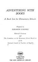Adventuring with Books PDF