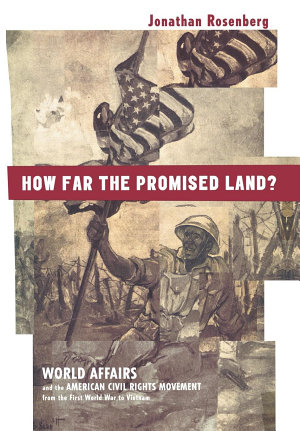 How Far the Promised Land  PDF