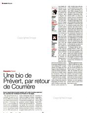Livres hebdo PDF