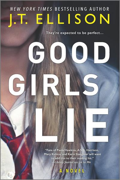 Download Good Girls Lie Book