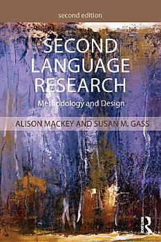 Second Language Research PDF