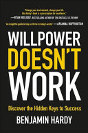 Willpower Doesn t Work PDF