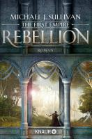 Rebellion PDF