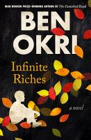 Infinite Riches PDF
