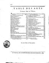 Arts et métiers mécaniques: Volumes1à2