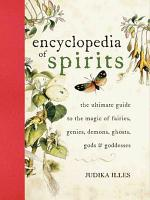 Encyclopedia of Spirits PDF