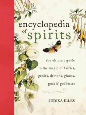 Encyclopedia of Spirits PDF
