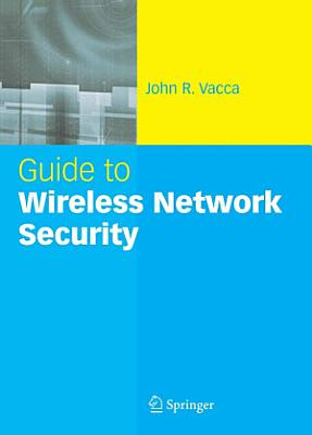 Guide to Wireless Network Security PDF